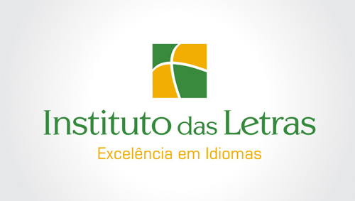 Logotipo do Instituto das Letras