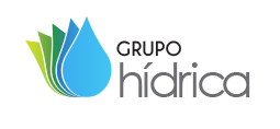 Logotipo do Grupo Hídrica